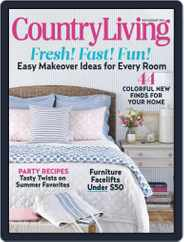 Country Living (Digital) Subscription June 20th, 2014 Issue