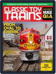 Classic Toy Trains (Digital) Subscription July 1st, 2020 Issue