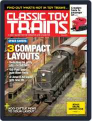 Classic Toy Trains (Digital) Subscription May 1st, 2020 Issue