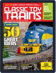 Classic Toy Trains (Digital) Subscription February 1st, 2020 Issue