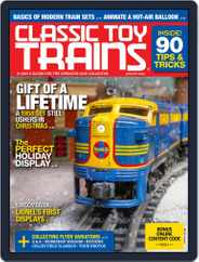 Classic Toy Trains (Digital) Subscription January 1st, 2020 Issue