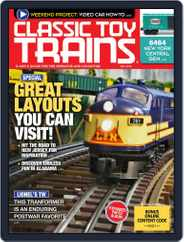 Classic Toy Trains (Digital) Subscription September 1st, 2019 Issue