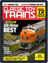 Classic Toy Trains (Digital) Subscription May 1st, 2019 Issue