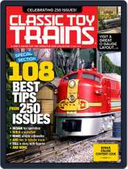 Classic Toy Trains (Digital) Subscription February 1st, 2019 Issue