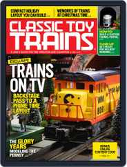 Classic Toy Trains (Digital) Subscription January 1st, 2019 Issue