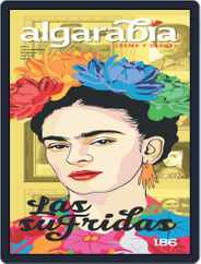 Algarabía (Digital) Subscription March 1st, 2020 Issue