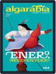 Algarabía (Digital) Subscription January 1st, 2020 Issue