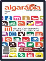 Algarabía (Digital) Subscription September 1st, 2019 Issue