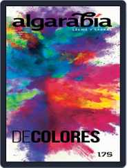 Algarabía (Digital) Subscription April 1st, 2019 Issue