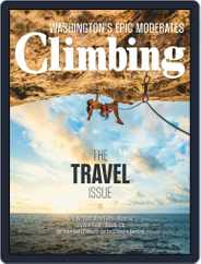 Climbing (Digital) Subscription February 1st, 2020 Issue