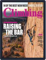 Climbing (Digital) Subscription December 1st, 2018 Issue