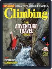 Climbing (Digital) Subscription November 1st, 2016 Issue