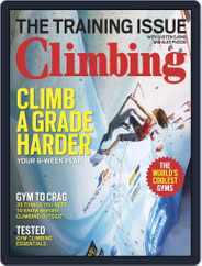 Climbing (Digital) Subscription January 5th, 2016 Issue