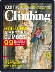 Climbing (Digital) Subscription February 17th, 2015 Issue