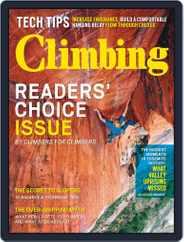 Climbing (Digital) Subscription December 2nd, 2014 Issue