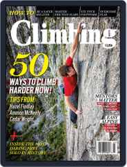 Climbing Magazine (Digital) Subscription May 19th, 2014 Issue