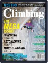 Climbing Magazine (Digital) Subscription January 7th, 2014 Issue