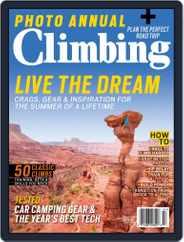 Climbing Magazine (Digital) Subscription June 3rd, 2013 Issue