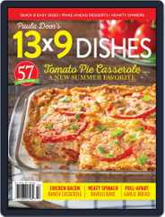 Cooking with Paula Deen (Digital) Subscription July 1st, 2020 Issue