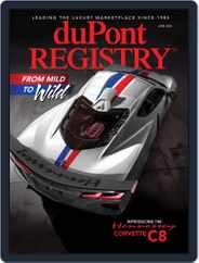 duPont REGISTRY (Digital) Subscription June 1st, 2020 Issue