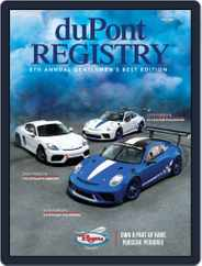duPont REGISTRY (Digital) Subscription May 1st, 2020 Issue
