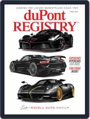 duPont REGISTRY (Digital) Subscription March 1st, 2020 Issue
