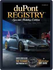 duPont REGISTRY (Digital) Subscription December 1st, 2019 Issue
