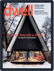 Dwell (Digital) Subscription January 1st, 2020 Issue