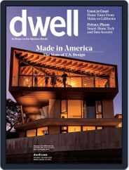 Dwell (Digital) Subscription November 1st, 2019 Issue