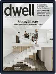 Dwell (Digital) Subscription July 1st, 2019 Issue