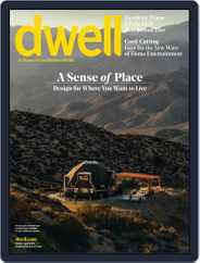 Dwell (Digital) Subscription March 1st, 2019 Issue