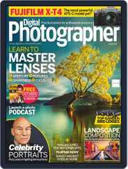 Digital Photographer Subscription June 15th, 2020 Issue