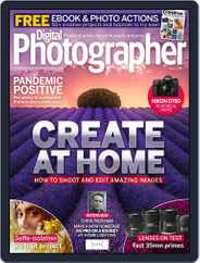 Digital Photographer Subscription May 15th, 2020 Issue