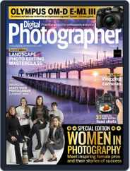 Digital Photographer Subscription April 15th, 2020 Issue
