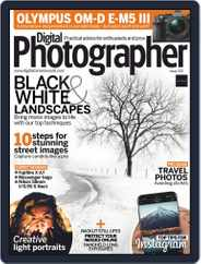 Digital Photographer Subscription April 1st, 2020 Issue