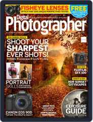 Digital Photographer Subscription February 1st, 2020 Issue