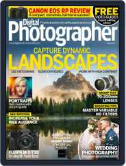 Digital Photographer Subscription September 1st, 2019 Issue