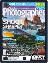 Digital Photographer Subscription July 1st, 2019 Issue