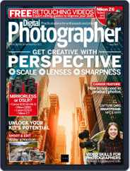 Digital Photographer Subscription May 1st, 2019 Issue