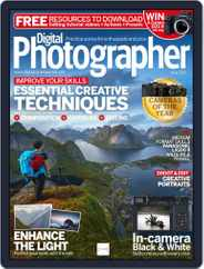 Digital Photographer Subscription April 1st, 2019 Issue