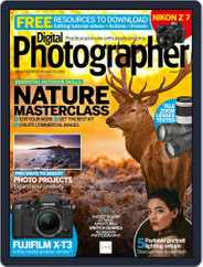 Digital Photographer Subscription March 1st, 2019 Issue