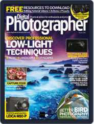 Digital Photographer Subscription February 1st, 2019 Issue