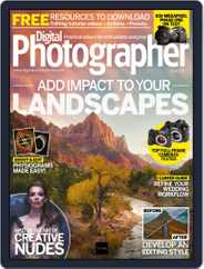 Digital Photographer Subscription January 1st, 2019 Issue