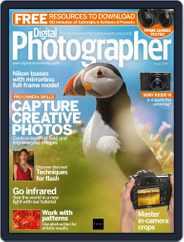 Digital Photographer Subscription November 1st, 2018 Issue
