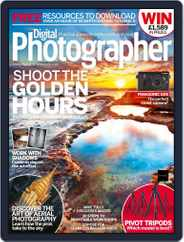 Digital Photographer Subscription October 1st, 2018 Issue