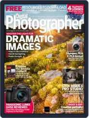 Digital Photographer Subscription September 2nd, 2018 Issue
