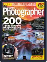 Digital Photographer Subscription August 1st, 2018 Issue
