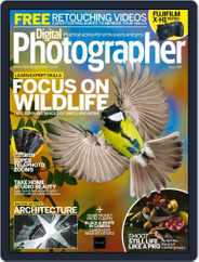 Digital Photographer Subscription July 1st, 2018 Issue