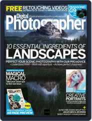 Digital Photographer Subscription May 1st, 2018 Issue