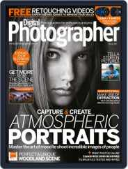 Digital Photographer Subscription March 1st, 2018 Issue